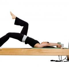 Pilates in Central Hong Kong